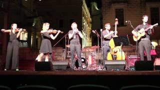 """Yxalag Klezmer Band - """"Romanian Hora"""" (live in Malta)"""