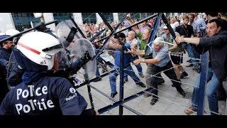 Europe Heading to Civil War...Societal Collapse & Currency Crisis - John Rubino Interview