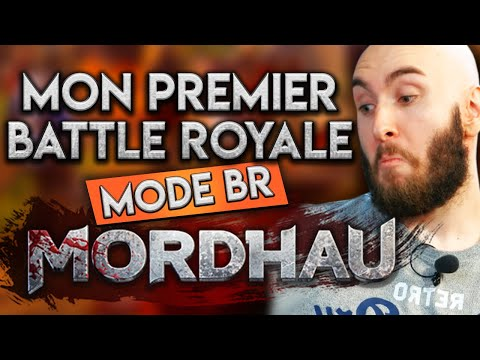 Vidéo d'Alderiate : [FR] ALDERIATE SOLO - MORDHAU GAMEPLAY FR - MODE BATTLE ROYALE
