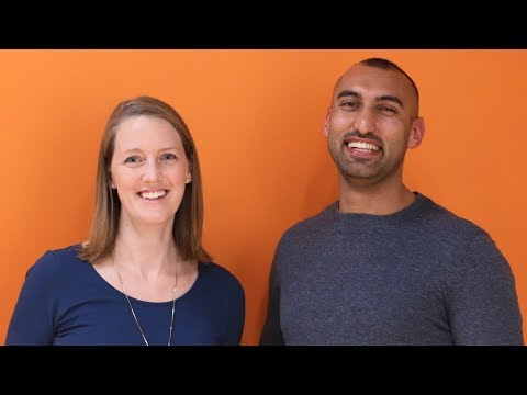 It's Surprising How Much Small Teams Can Get Done - Sam Chaudhary of ClassDojo