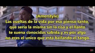 """Liricistas - Sin Dejar De Soñar feat Donexpress """"Con Letra"""" (Bon Voyage) (Con Letra)"""