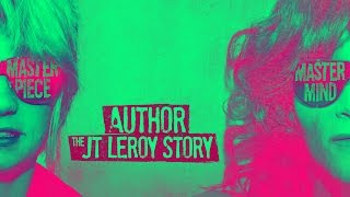 Author: The JT LeRoy Story - Official Trailer(, 2016-07-18T16:46:39.000Z)