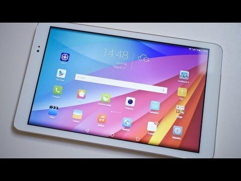 Huawei Mediapad T1 10 la recensione di Telefonino.net