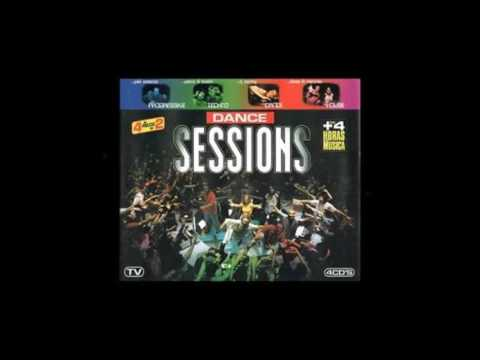 DANCE SESSIONS 1997  CD 2 TECHNO 07 X QUE? VOL 3 I HAVE A DREAM