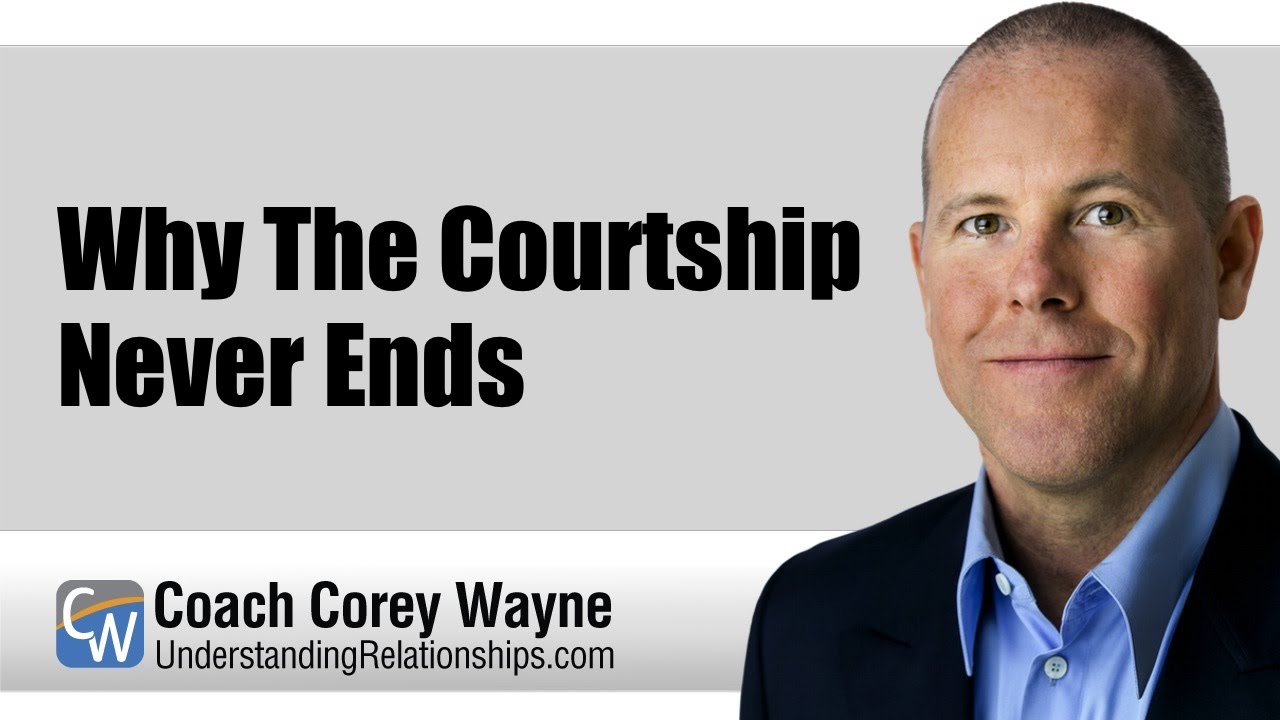 courtship rules for men