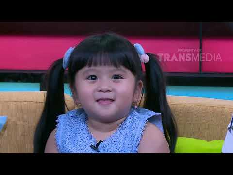 RUMPI - Ini Nih Kelucuan Baby Moonella (25/2/19) Part 1
