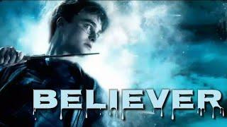 Клип Гарри Поттер-Believer (чит. опис.)