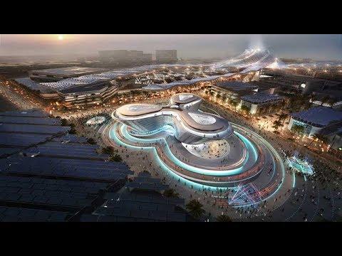 Construcción: Expo 2020 Dubai - Abrirá Sus Puertas Al Mundo El 20 De Octubre De 2020
