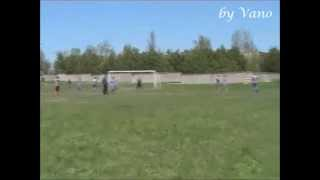 Polyakov(Мангуш №1 1:0  Мангуш №2) by Vano