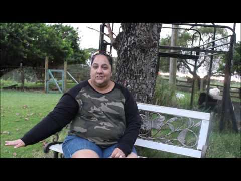Talisha-Ann Nay's Senior Project 2017: Paradise Speedway Maui Documentary