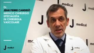 Baixar malattia venosa( varici) Candido dr Jean Pierre