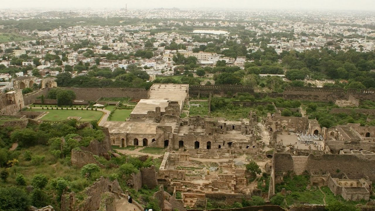 Top 8 Places to Visit | Hyderabad Travel