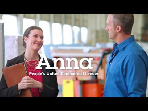 People's United Bank - Knowing Your Business