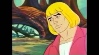 He Man - What