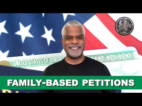 Good News & How Family-based Petitions Are Affected By Trump's Executive Order (I-130 Visa)