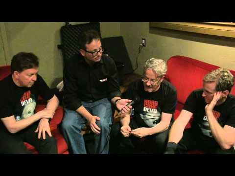 Interview with Devo