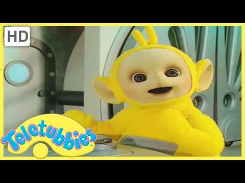 ★Teletubbies English Episodes★ Monkeys ★ Full Episode - HD (S14E339)