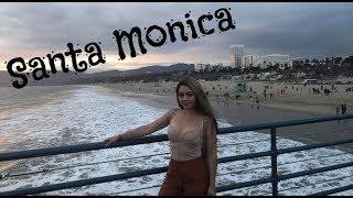 Los Angeles (Santa Monica)