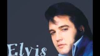 Elvis Presley-Never Been to Spain/Lyrics