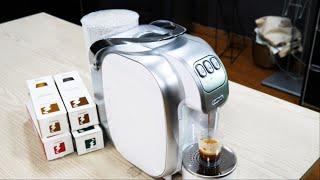로얄퀸 캡슐 커피머신 …