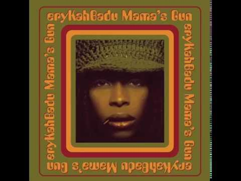 Erykah Badu Feat Stephan Marley - In Love With You (Aris Kokou Edit)