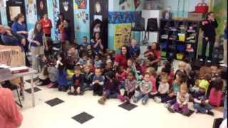Celebree Learning Centers- Center of the Year 2013 Bear Delaware!