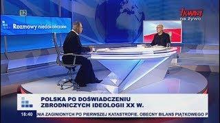 RN: Historia Polski po doświadczeniu dwóch zbrodniczych ideologii XX w.