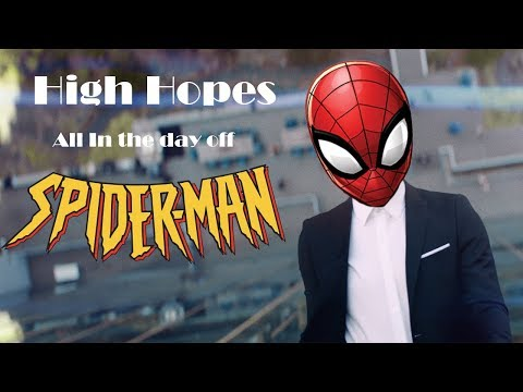 Spiderman's High Hopes - Panic At the Disco