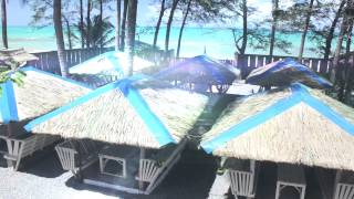 Blue Pavilion Beach Resort Infanta, Quezon Philippines - Official AVP