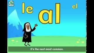 Spelling Strategy: Most Nuns Run Very Well