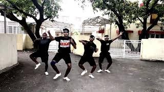 NIMBOODA NIMBOODA HIP HOP DANCE CHOREOGRAPHY TOF CREW