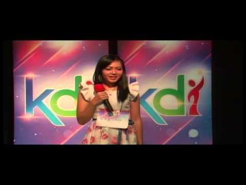 AUDISI CALON BINTANG KDI Episode 1 (8/3)