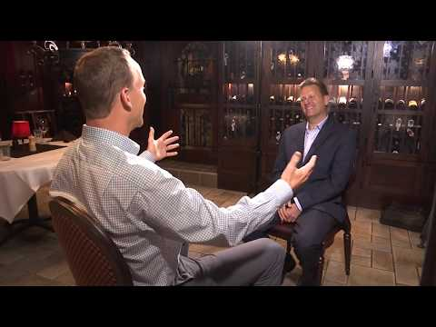 Peyton Manning interview