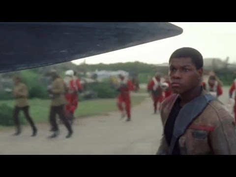 Star Wars: The Force Awakens Teaser Breakdown Pt. 1