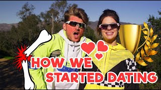 The Hikers | Twan Kuyper, Hannah Stocking