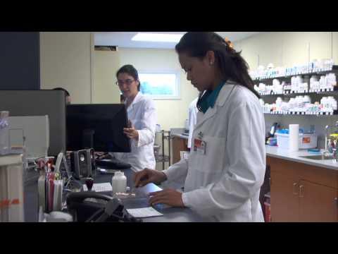 UH Hilo Pharmacy School