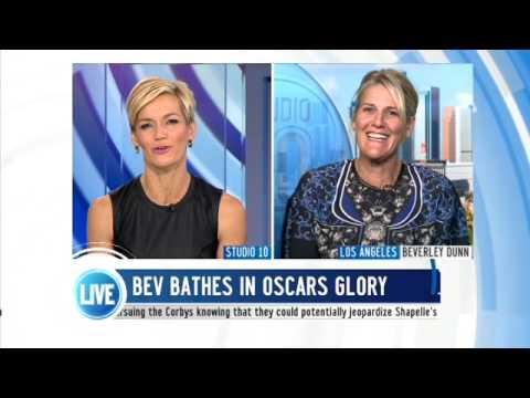 Beverley Dunn - Oscar Winner Interview