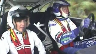 Colin McRae - Pedal to the Metal [на русском]