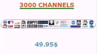 cheap satellite tv