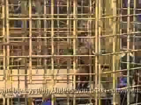Batista VS The Great Khali Punjabi Prison No Mercy 07 Part 1