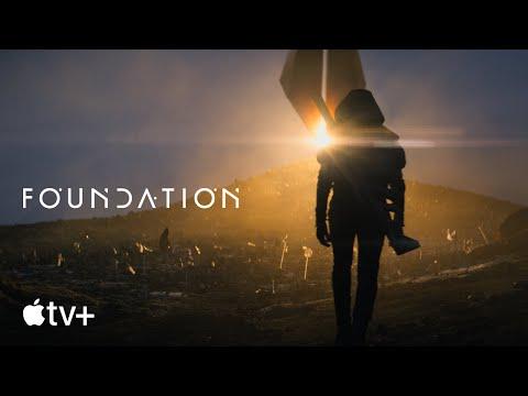 Foundation — Official Teaser 2   Apple TV+
