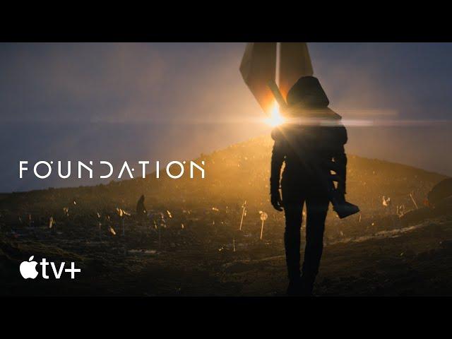 Foundation - Official Teaser 2   Apple TV+