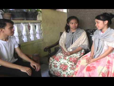Dakilang Bayani (Dr. Jose Rizal's Life Story)