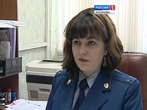 В Костроме возбуждено уголовное дело в отношении строительной фирмы