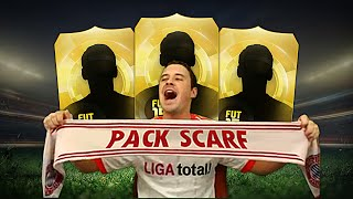 PACK SCARF OP - FIFA 15 LEGEND IN A PACK!!