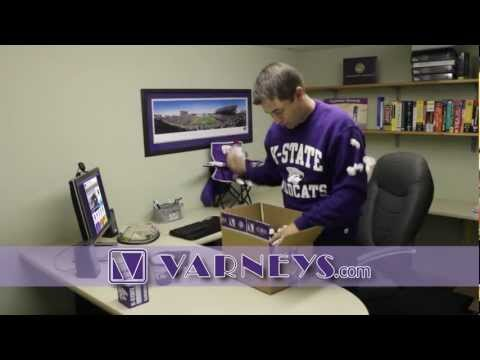 Varney's - Online Shipping - 30s - HD