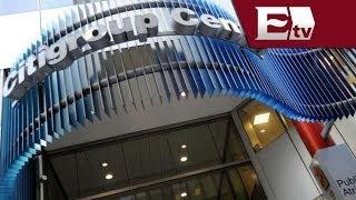 Citigroup despide a 11 en México por fraude en Banamex / Lo mejor con David Páramo