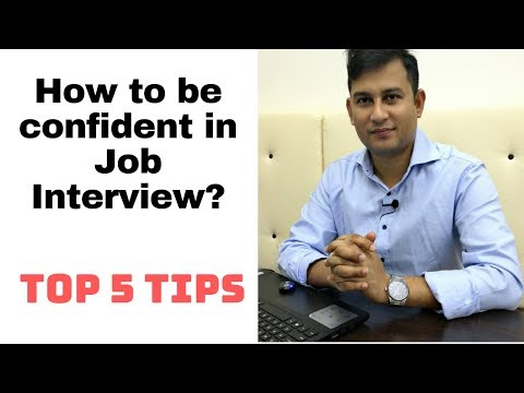 How To Be Confident In Job Interview| Interview Tips In Bangla| S.M Shoikot | Study World BD