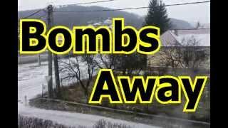 Bombs Away - Better Luck Next Time (LYRICS)