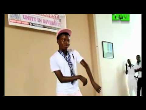 GHANA SENIOR HIGH  ANDREW BELLO -BABA MODUPE DUPE